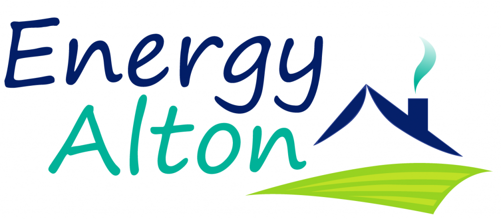 Energy Alton's AGM followed by a talk on recycling in East Hampshire @ Alton Community Centre